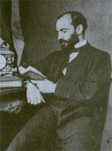 August Stummer (1827 − 1909)