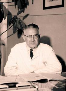 Eugen Gressner (1907 − 1998)